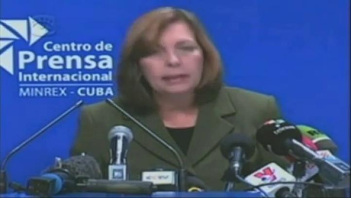 Confirma Obama viaje a Cuba el 21 y 22 de marzo