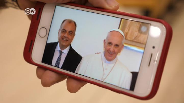 Los evangélicos, la nueva fuerza política en Argentina