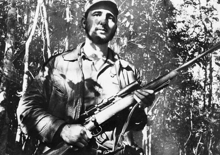 Breve semblanza de Fidel Castro