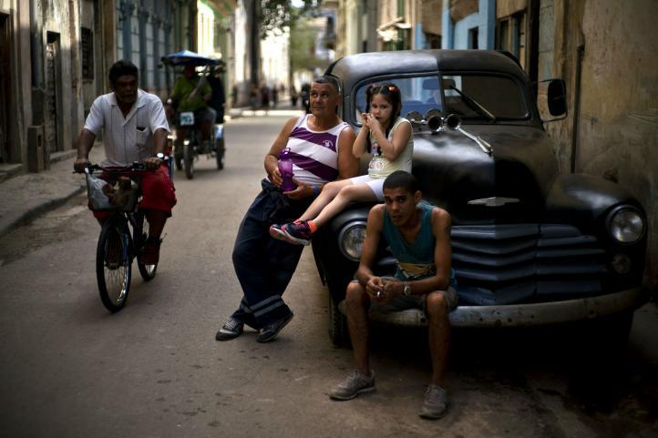 EU anuncia demandas por expropiaciones en Cuba