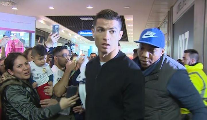 Ronaldo y Alonso acudirán a Audiencia de Madrid por delitos fiscales
