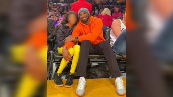 La viuda de Kobe Bryant rompe su silencio tras la tragedia