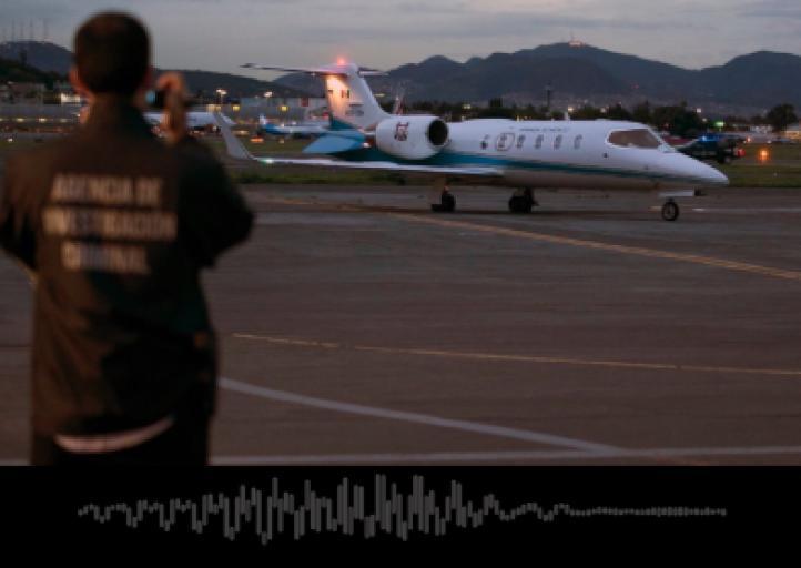 Investigan actos de corrupción en Servicios Aéreos de la PGR