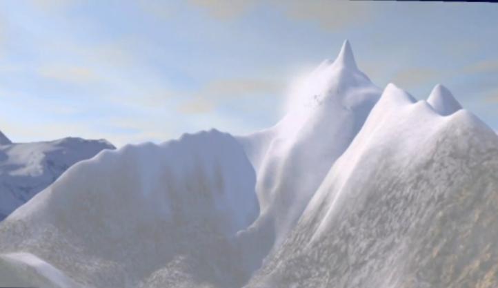 Videografía: El deshielo de los glaciares