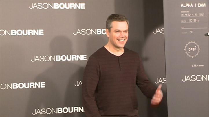 Matt Damon rechazó participar en 'Avatar'
