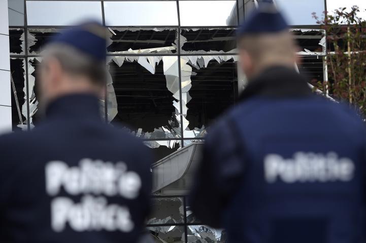 Mandatarios de América Latina condenan los atentados en Bruselas