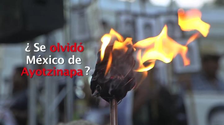 A 19 meses, ¿se olvidó México de Ayotzinapa?