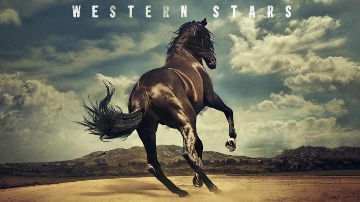Bruce Springsteen lanza su nuevo álbum 'Western Stars'