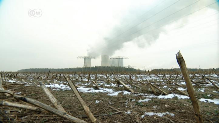 Alemania busca eliminar gradualmente el carbón para energía