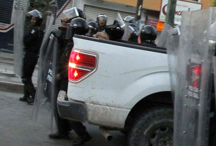 Enfrentamientos en Chilpancingo deja 21 heridos