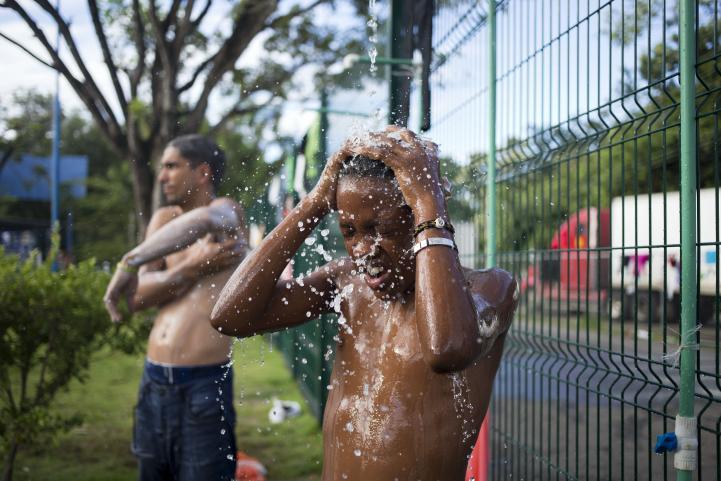 Cuba culpa a EU por crisis de migrantes en Costa Rica