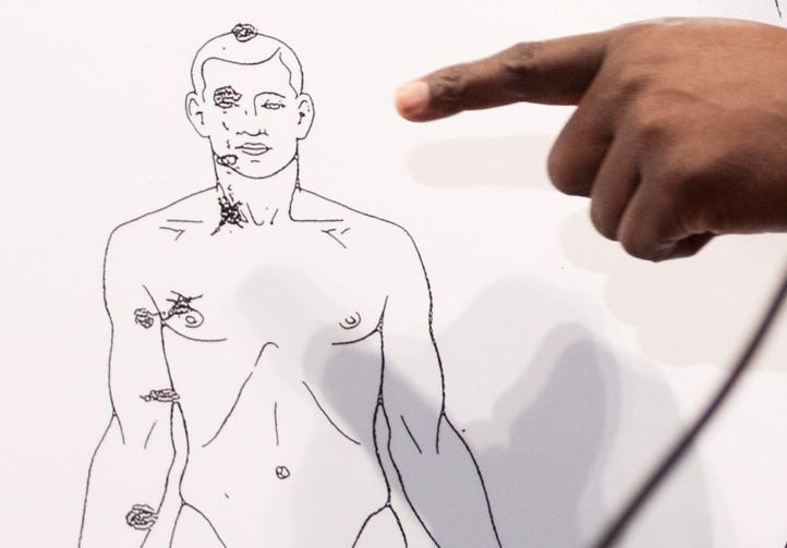 Michael Brown tenía las manos arriba o estaba de espaldas cuando le dispararon
