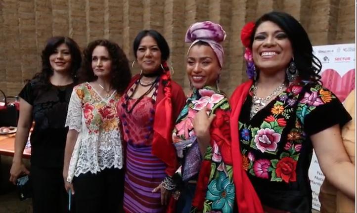 Oaxaca Corazón, concierto en apoyo a los damnificados