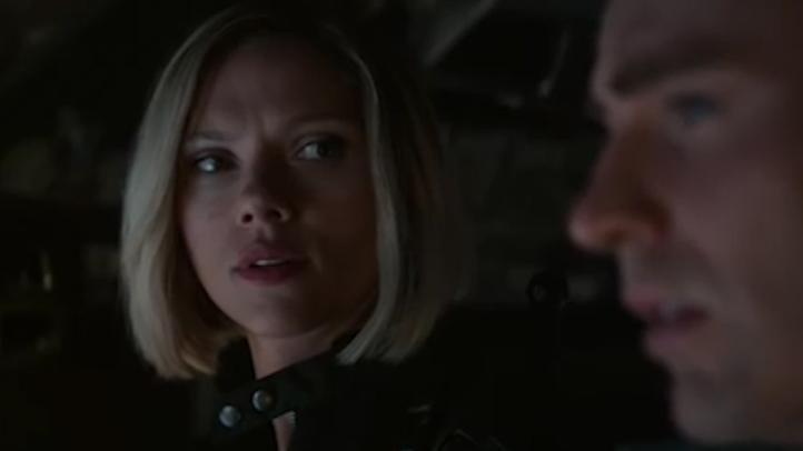 El tráiler de 'Avengers: Endgame' es el más visto de la historia