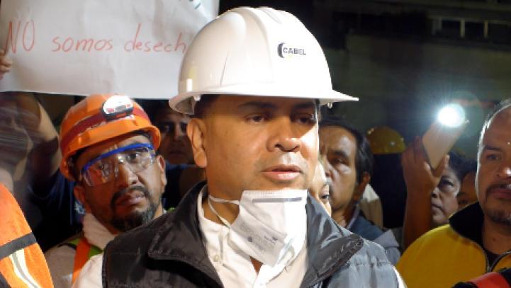 Revelan irregularidades en la construcción del edificio en Álvaro Obregón 286