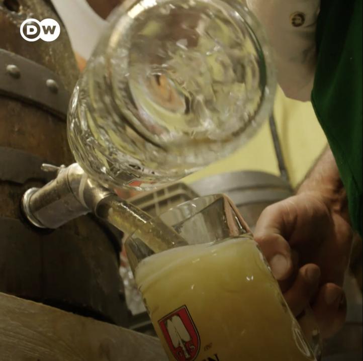 Oktoberfest: el festival de la cerveza de Múnich