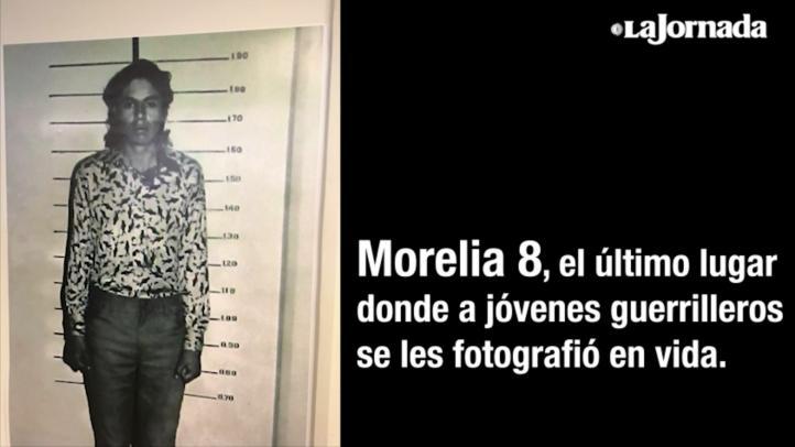 Morelia 8, un lugar de torturas y desapariciones