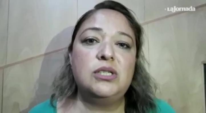 Denuncia amenazas periodista de Michoacán