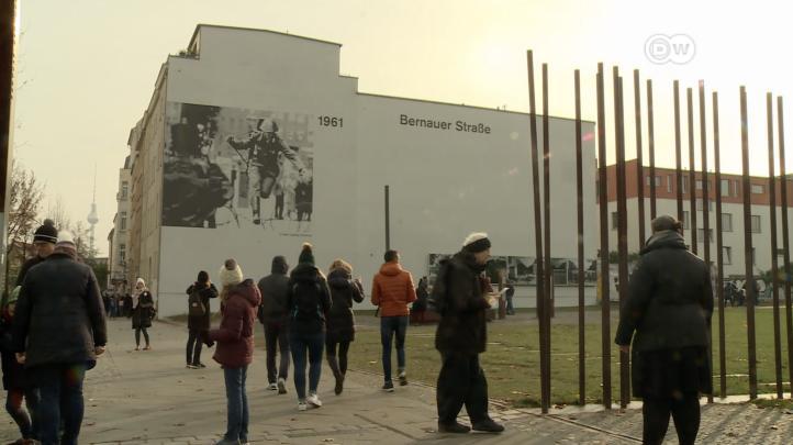 Alemania: 30 años después de la caída del Muro de Berlín