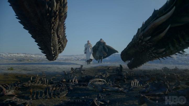 'Game of Thrones' revela qué ocurrió con el cadáver de Daenerys