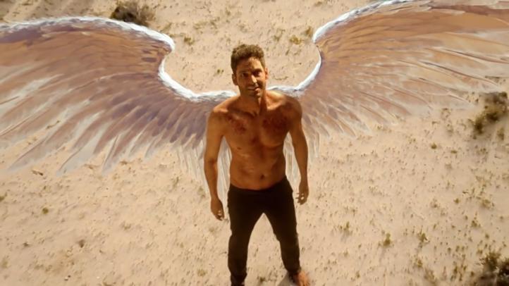 Arranca rodaje de la 4ª temporada de 'Lucifer'