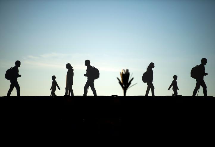 Casi 85% de países de la ONU aprueban acuerdo sobre migración