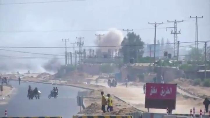 Fracasa alto al fuego en Gaza
