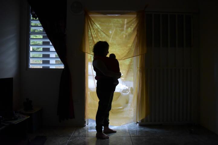 Sistema de salud de Puerto Rico enfrenta crisis por casos de zika