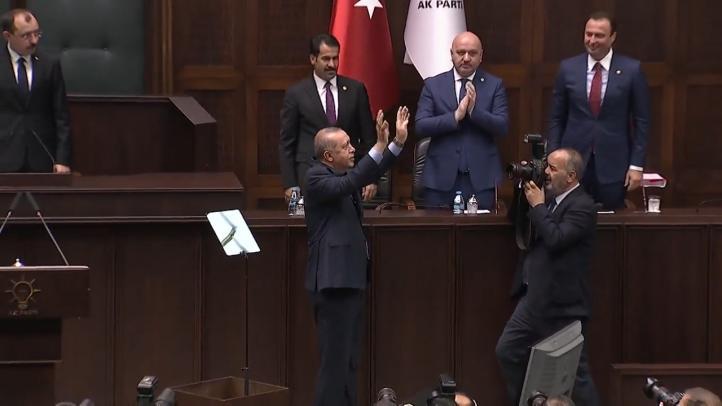 """Erdogan dice que el asesinato de Khashoggi """"fue premeditado"""""""