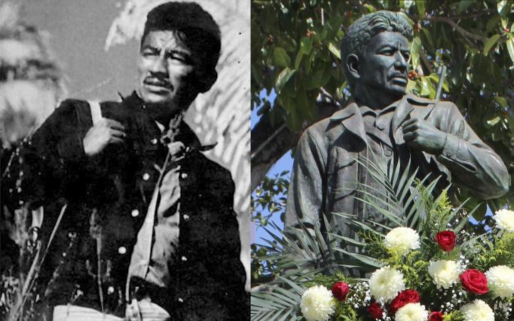 """""""Los ideales de Genaro Vázquez siguen vigentes""""; conmemoran los 47 años de la muerte del guerrillero"""