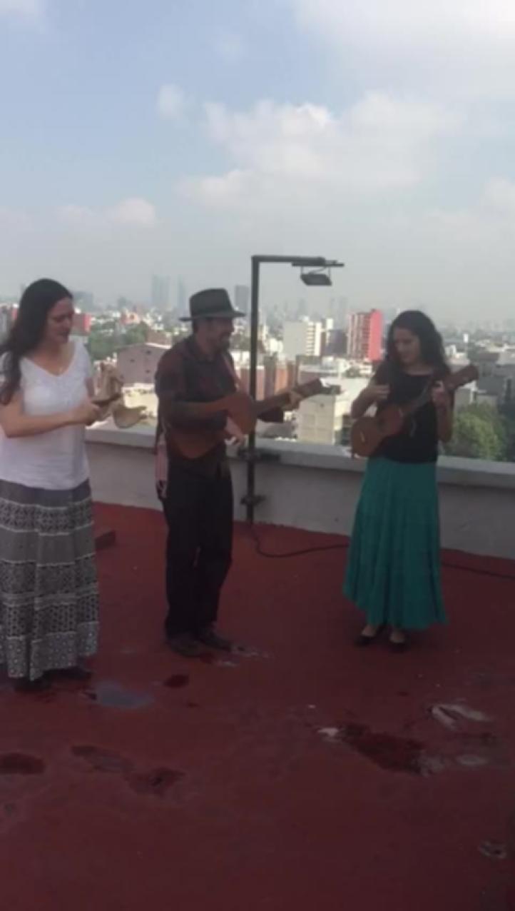 Los Vega, 20 años de cultivar la música veracruzana