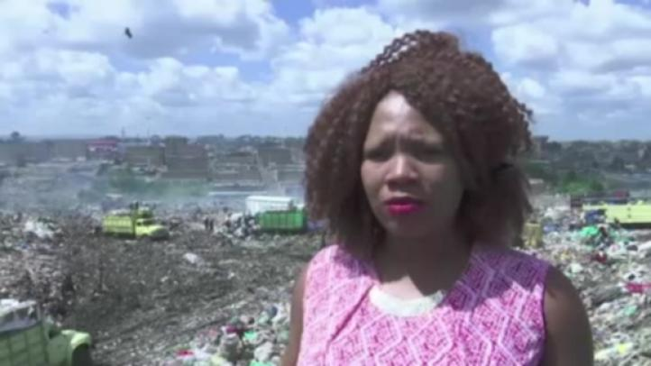 Aumentan desechos sólidos de África, suponen amenaza para el clima