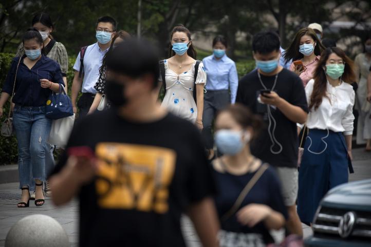La pandemia de coronavirus supera los 9 millones de casos