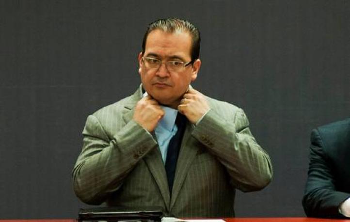 Javier Duarte se declarará culpable