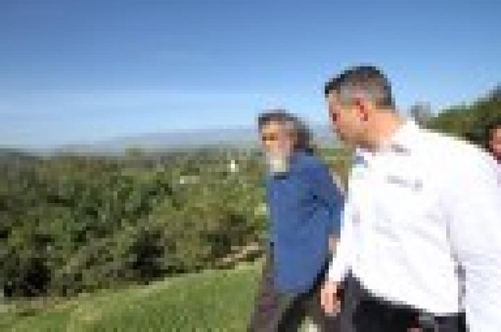 Murat promete a Toledo apoyar proyectos del CaSa