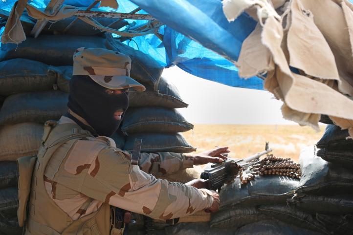 Tribus sunitas luchan entre sí tras escisión del grupo Estado Islámico