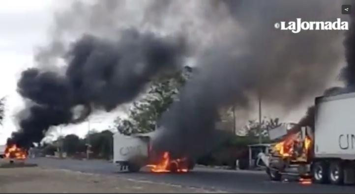 Recrudece la violencia en Veracruz