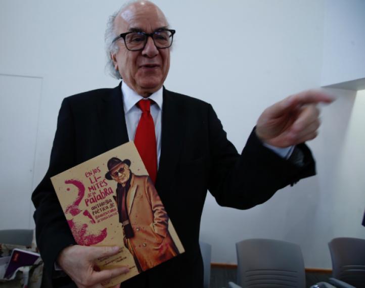 Recibe Boaventura de Sousa Santos doctorado Honoris Causa