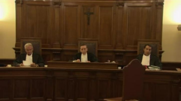 Ex directivos del Hospital Pediátrico del Vaticano son sometidos a juicio