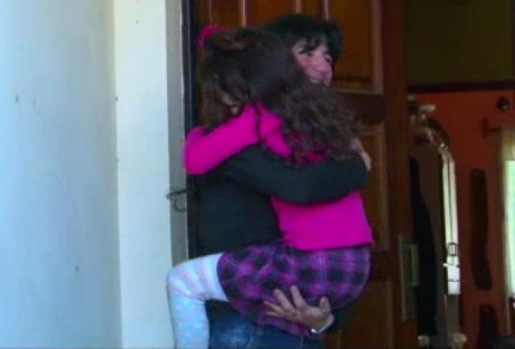 Niña transgénero se convierte en símbolo en Argentina