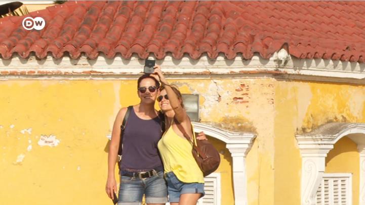 Colombia: Cartagena, el drama de la prostitución de menores