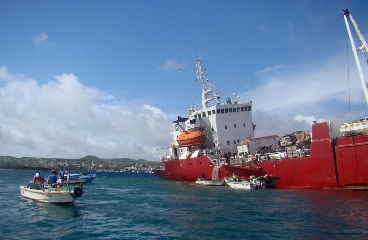 Emergencia ambiental en las Islas Galápagos