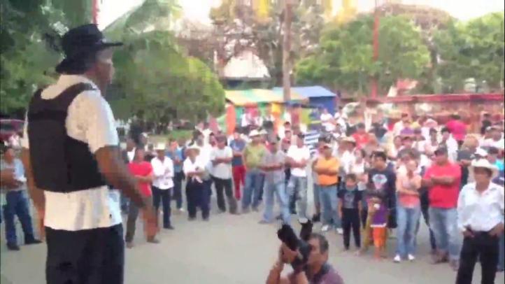 Autodefensas michoacanas vuelven a tomar Nuevo Urecho