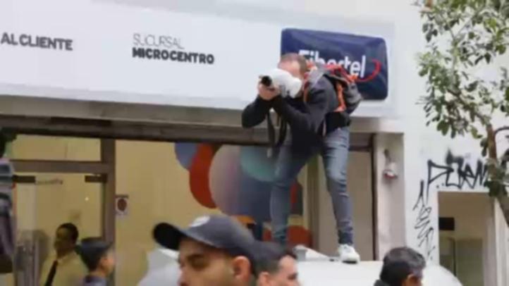 Crisis económica en Argentina