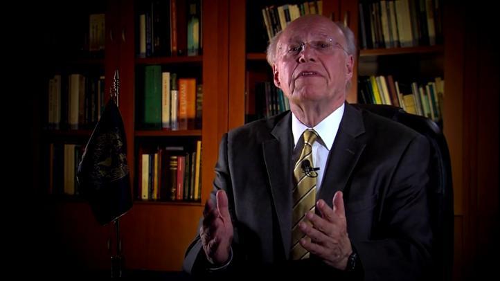 Aniversario: Dr. José Narro Robles