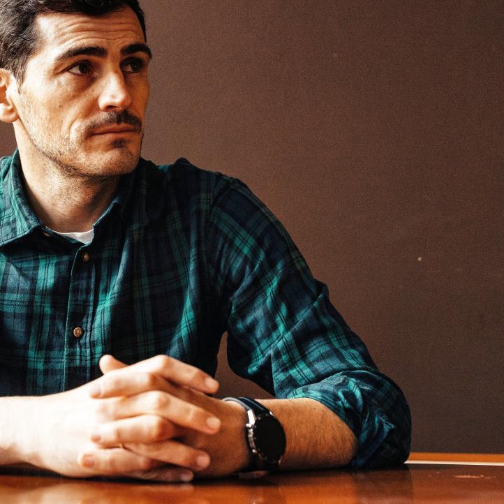 Registran la casa de Casillas por presunto fraude fiscal