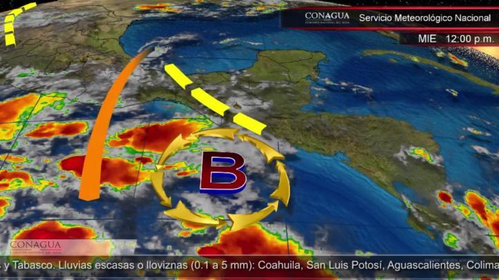 Pronóstico del tiempo para el 30 de junio de 2016