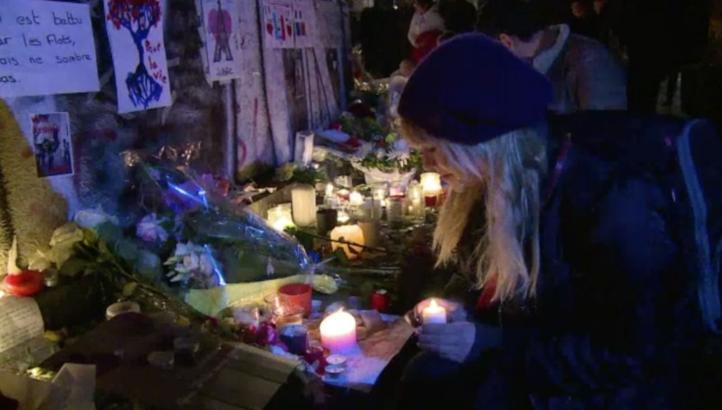 París identifica a 103  víctimas mortales