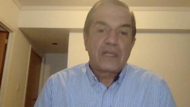 Mensaje del ex canciller ecuatoriano Ricardo Patiño, tras anunciarse orden de aprehensión en su contra