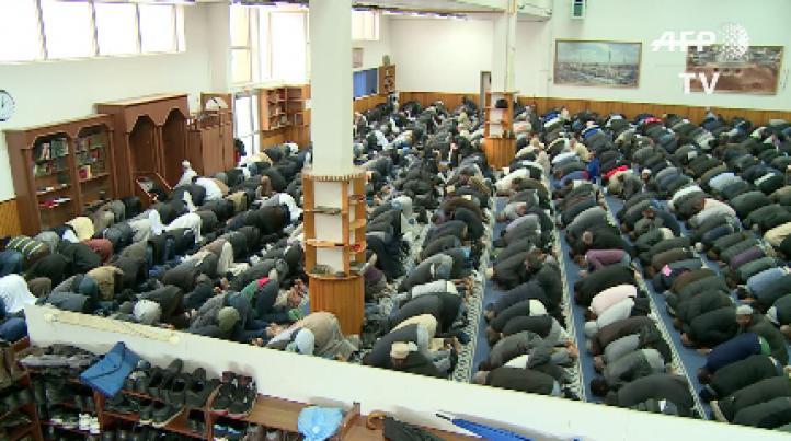 Mezquitas francesas condenan ataques de París